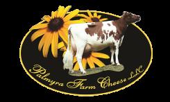 Palmyra Farm Cheese Logo