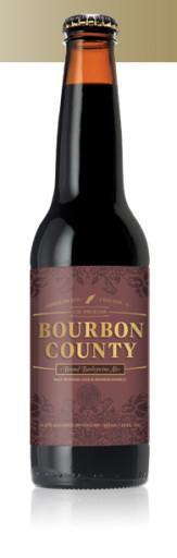 Bourbon County Barleywine