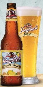Leinenkugals Summer Shandy Beer