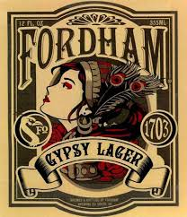 Fordham's Gypsy Lager