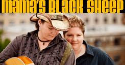 Mama's Black Sheep Band
