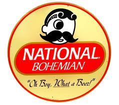 Natty Boh Beer
