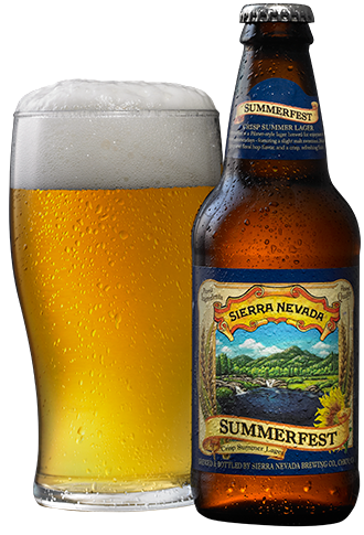 Sierra Nevada's Summerfest